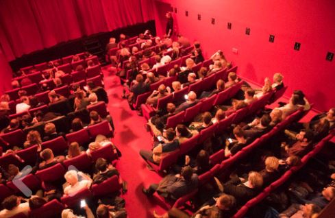SALLE COMEDIE ODEON